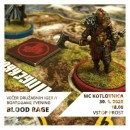 Večer družabnih iger // Boardgame evening – Blood Rage